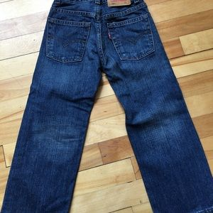 Levi's Bottoms - Levi kids size 5 jeans